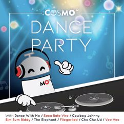 Various Artists: Cosmo Dance Party 2019