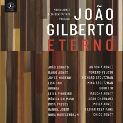 Various Artists: João Gilberto Eterno
