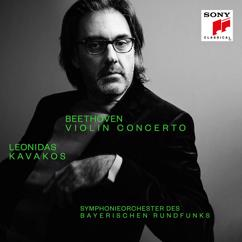Leonidas Kavakos: II. Adagio cantabile