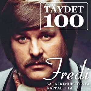 Fredi: Vuodet ohi käy - What's Another Year