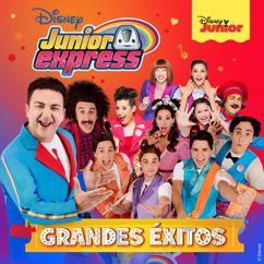 Elenco de Junior Express, Diego Topa: Junior Express - Grandes Éxitos
