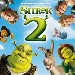Various Artists: Shrek 2 (Original Motion Picture Soundtrack)
