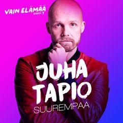 Juha Tapio: Suurempaa (Vain elämää kausi 7)