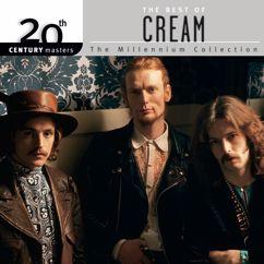 Cream: The Best Of Cream 20th Century Masters The MIllennium Collection
