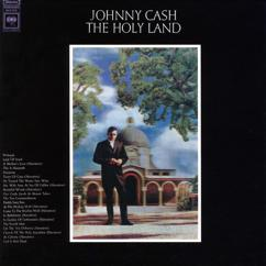 Johnny Cash: The Holy Land