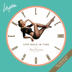 Kylie Minogue: Step Back In Time: The Definitive Collection (Expanded)