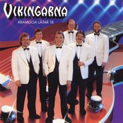 Vikingarna: Ett litet rosa band