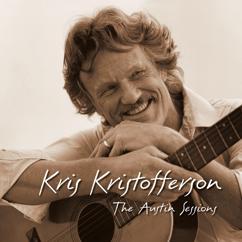 Kris Kristofferson: The Pilgrim: Chapter 33 (Remastered)
