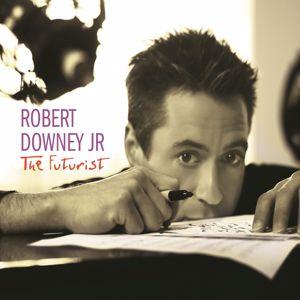 Robert Downey Jr., Mark Hudson: Broken