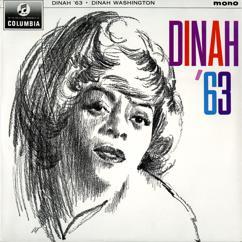 Dinah Washington: Take Me in Your Arms