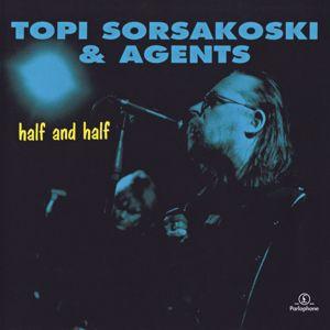 Topi Sorsakoski, Agents: Talven kylmät kyyneleet