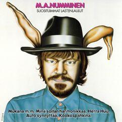 M.A. Numminen: Raitiovaunu