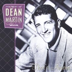 Dean Martin: That's Amore: The Best Of Dean Martin