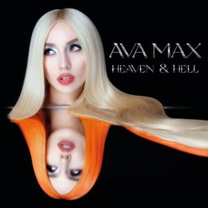 Ava Max: Who's Laughing Now