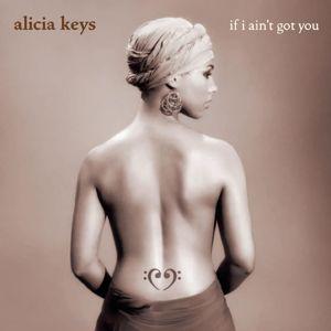 Alicia Keys: If I Ain't Got You EP