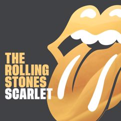 The Rolling Stones, Jimmy Page: Scarlet