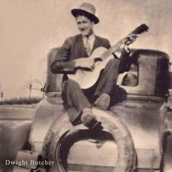 Dwight Butcher: Journey in Country Song