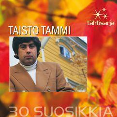 Taisto Tammi: Ei erossa yhtään iltaa