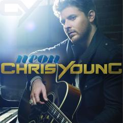 Chris Young: Save Water, Drink Beer