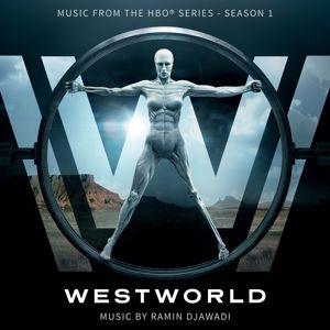 Ramin Djawadi: Westworld: Season 1 (Music from the HBO Series)