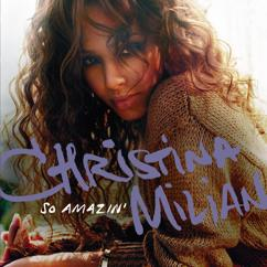 Christina Milian: So Amazin'