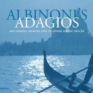 Claudio Scimone & I Solisti Veneti: Albinoni's Adagios