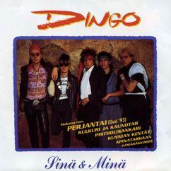 Dingo: Sinä ja minä