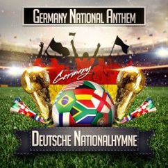 Germany National Anthem: Deutsche Nationalhymne