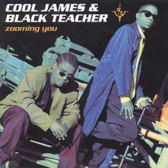 Cool James, Black Teacher: Dr. Feelgood