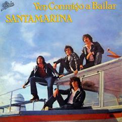 Santamarina: Me Haces Temblar