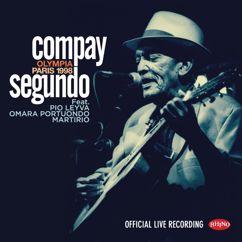 Compay Segundo: Live Olympia París 1998