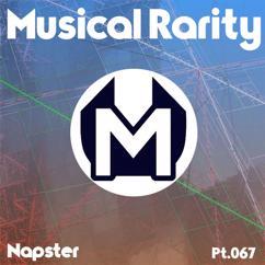Napster: Musical Rarity, Pt. 067