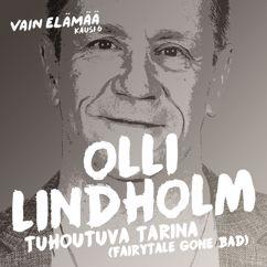 Olli Lindholm: Tuhoutuva tarina (Fairytale Gone Bad) (Vain elämää kausi 6)