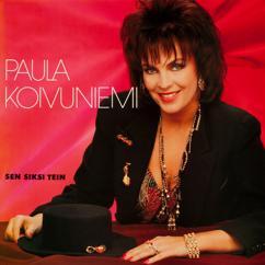 Paula Koivuniemi: Juhlan tästä päivästä teen