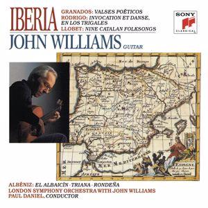 John Williams: Iberia