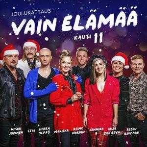 Various Artists: Vain elämää kausi 11 - Joulukattaus