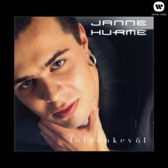 Janne Hurme: Tyhjä maailma