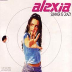 Alexia: Summer Is Crazy