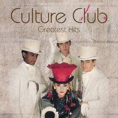 Culture Club: Cold Shoulder
