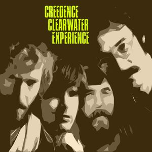 Creedence Clearwater Revival Experience: Have You Ever Seen the Rain?