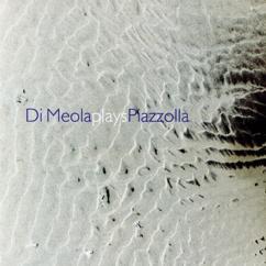 Al DiMeola: Di Meola Plays Piazzolla
