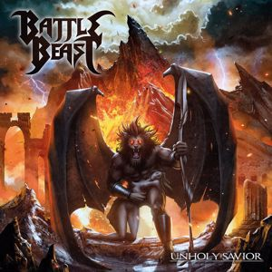 Battle Beast: Touch in the Night