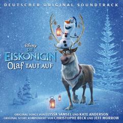 Various Artists: Die Eiskönigin: Olaf taut auf (Deutscher Original Soundtrack)