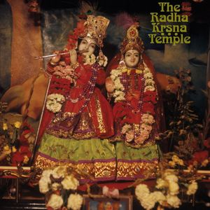 The Radha Krsna Temple (London): The Radha Krsna Temple