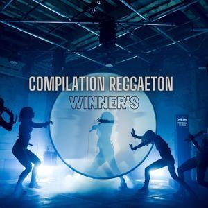 Les Winner's: Compilation reggaeton