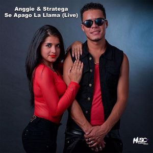 Anggie & Stratega: Se Apago la Llama