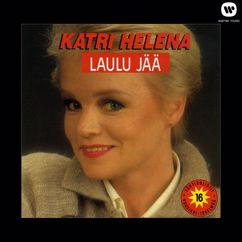Katri Helena: Laulu jää