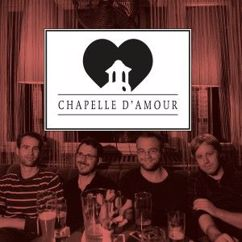 Chapelle d'amour: Stella and Nica in Love