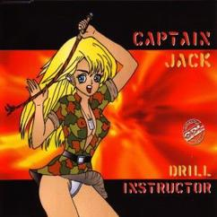 Captain Jack: Drill Instructor