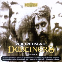 The Dubliners: Paddy's Gone to France / Skylark (Instrumental Medley; 1993 Remaster)